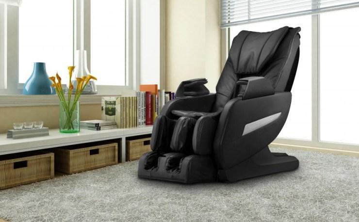 Editors Pick Massage Chair