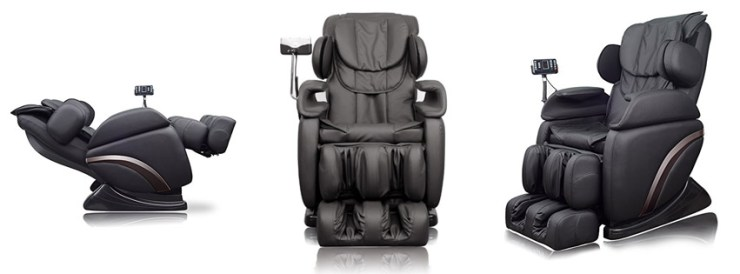 Special Shiatsu Massage Chair with Heat