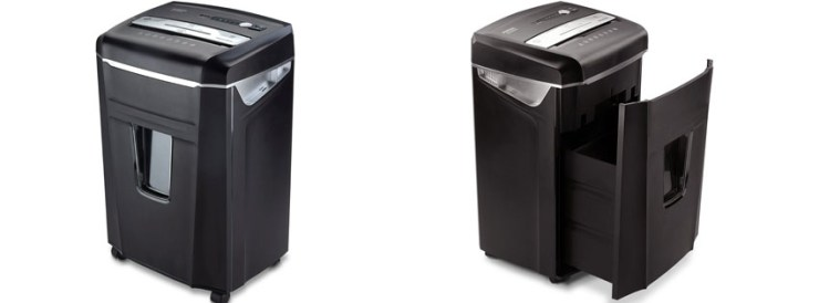 Aurora High Security JamFree AUMA Shredder