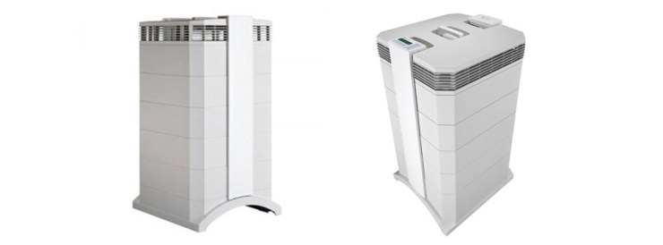 HealthPro plus Air Purifier