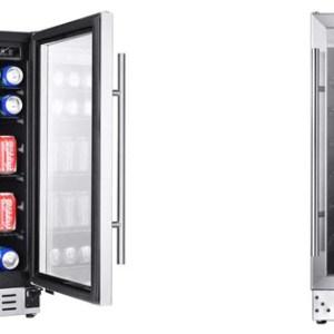 SPT BC US Beverage Cooler Commercial Grade