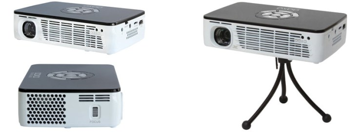AAXA P PicoMicro LED Projector