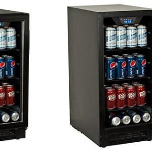 Koldfront Beverage Cooler