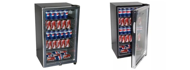 Haier HC FVS Beverage Center