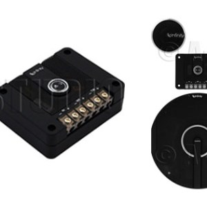 Infinity Kappa CS component speaker system -