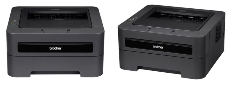Brother HLDW Compact Laser Printer