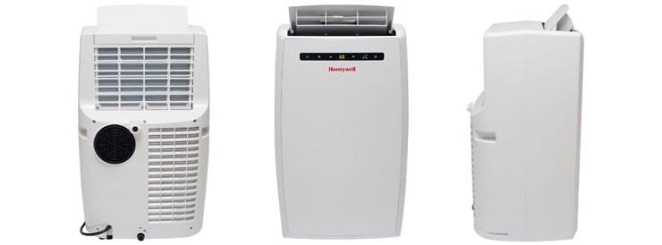 Honeywell MN CESWW BTU Portable Air Conditioner