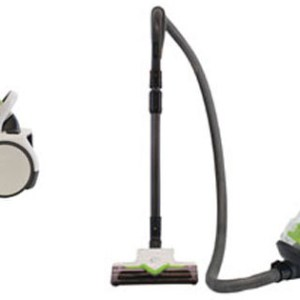 Panasonic MC CL Jet Force Canister Vacuum Cleaner