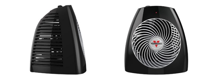 Vornado MVH Whole Room Vortex Heater