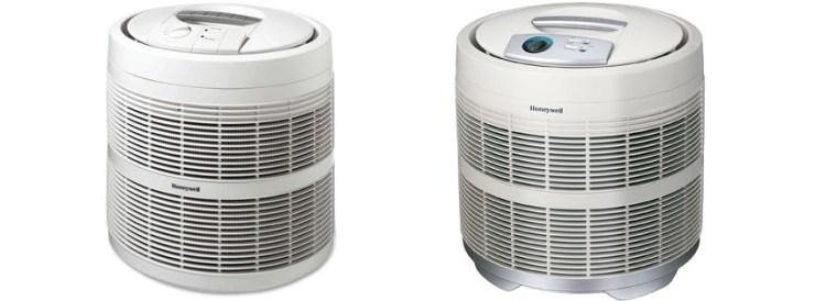 Honeywell S Pure HEPA Air Purifier