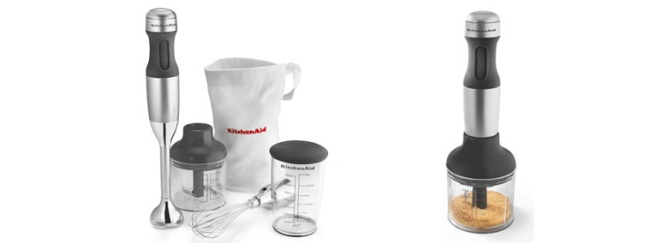 KitchenAid KH CU Speed Hand Blender