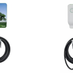 Schneider Electric EVlink Indoor Electric Vehicle Charging Station