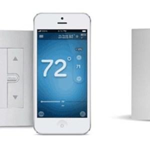 Sensi Wi-Fi Smart Programmable Thermostat FUWF