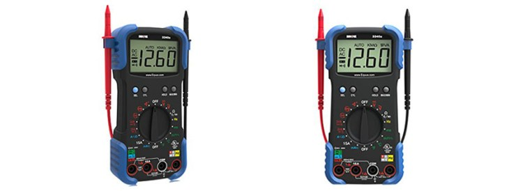 INNOVA Automotive Digital Multimeter