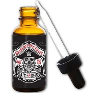 Best Grave Before Shave Bay Rum Oil