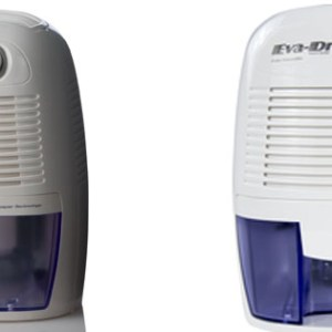 Eva-Dry Electric Petite Dehumidifier EDV