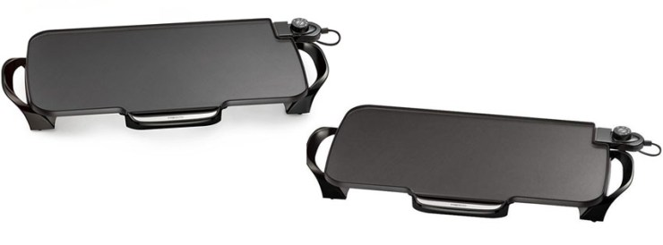 Presto inch Electric Griddle