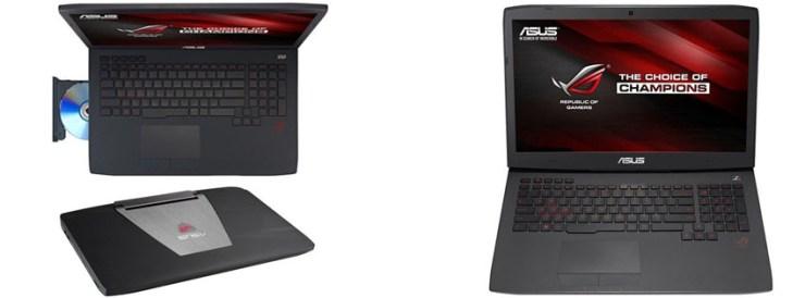 ASUS ROG Laptop