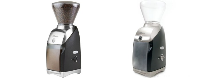 Baratza Virtuoso Conical Coffee Grinder