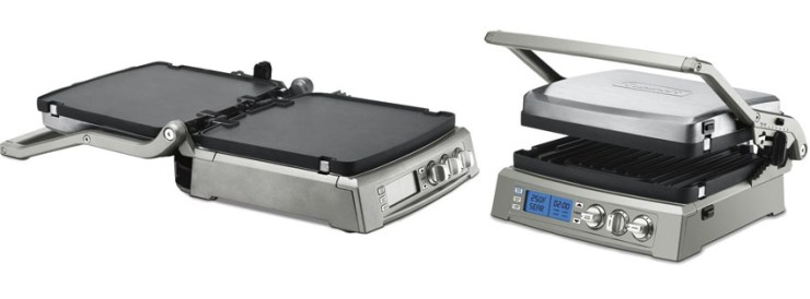 Best Cuisinart Griddler Elite Bundle