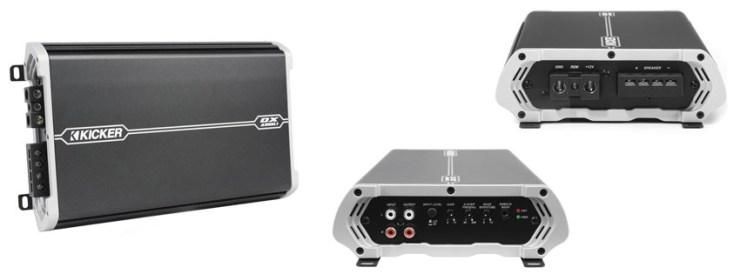 Best Kicker DXA Mono Power Amplifier