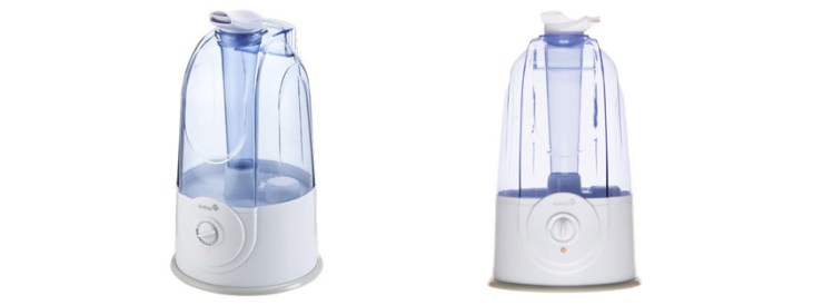 Best Safety Ultrasonic Humidifiers