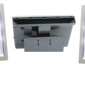 Best ToiletTree Fogless Shower Mirror with Stand
