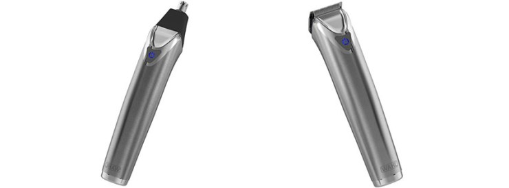 Best Wahl Lithium Ion Stainless Steel Groomer