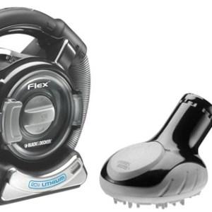 Black & Decker Platinum Vacuum