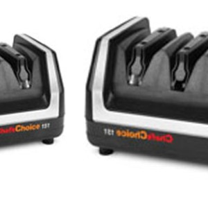 Chef's Choice Model 151 Stainless Universal Electric Knife Sharpener