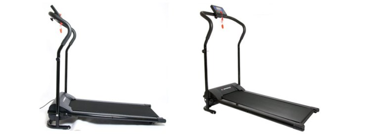 Confidence Power plus Electric Treadmill