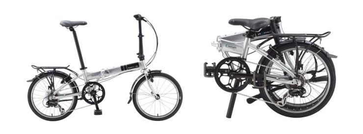 Dahon Mariner D7 Bike