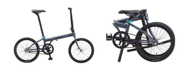 Dahon Speed Uno Bike
