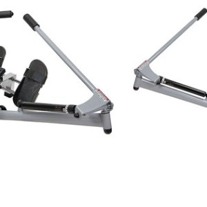 HCI Fitness Sprint Scull Rowing Machine
