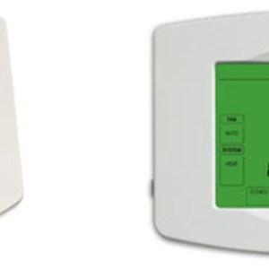Honeywell RET97B5D1002U Programmable Touchscreen Thermostats