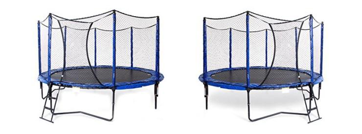JumpSport – 14 ft Trampoline