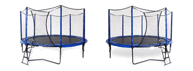JumpSport – 14 ft Trampoline