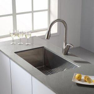 Kraus KHU 100-30 Kitchen Sink