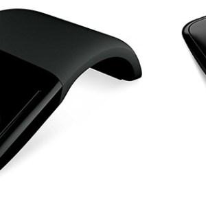 Microsoft Arc Mouse -