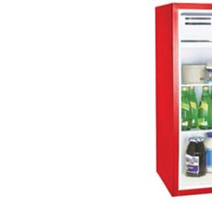 Nostalgia Electrics RRF300SDBCOKE Coca-Cola Compact Refrigerator