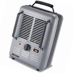 Pattonhouse Utility Heater