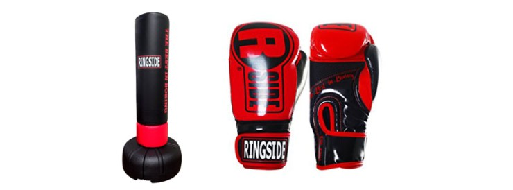 Ringside Elite Punchbag