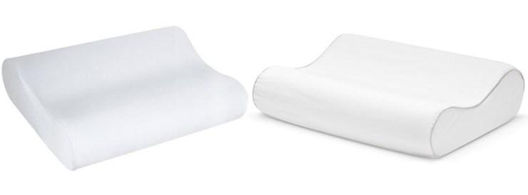 Sleep Innovations Memory Foam Pillow