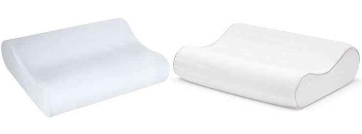 Sleep Innovations Memory Foam Pillow