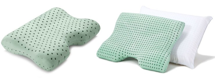 Sleep Joy Memory Foam Pillow