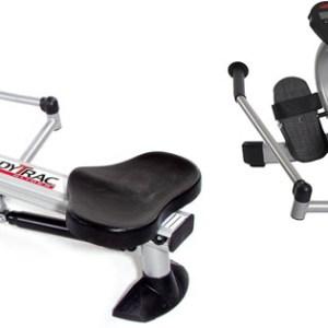 Stamina Body Trac Rowing Machine