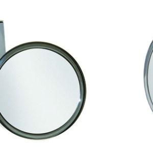 Upper West Collection Best Fog Free Shaving Mirror