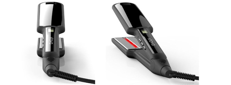 xtava Pro-Satin Infrared Straightener