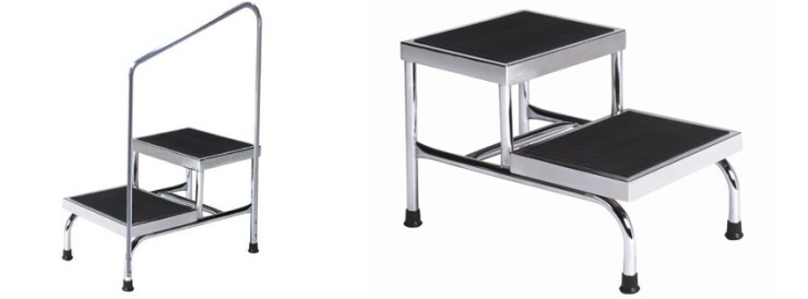 2-Step Heavy-Duty Stool