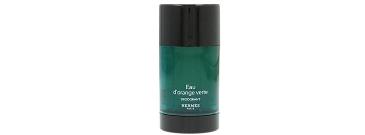 Hermess Eau D Orange Verte Deodorant Stick
